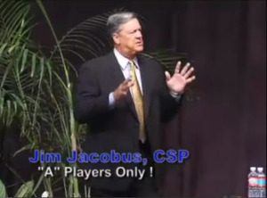 JJ-CSP speaking A Players Only